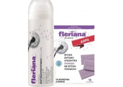 POWER HEALTH Fleriana Roll On 100ml