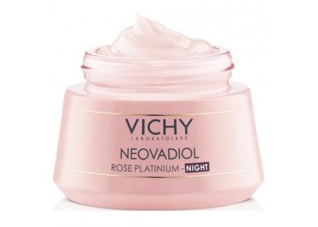 Vichy Neovadiol Rose Platinium Νύχτας 50 ml