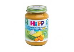 HiPP Βρεφικό γευμά με βιολογικά λαχανικά 190g