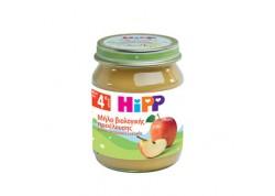 HiPP Βρεφική φρουτόκρεμα με μήλο βιολογικής προέλευσης 125g