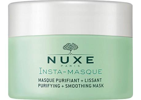 Nuxe Insta-Masque για βαθύ καθαρισμό & λείανση 50ml