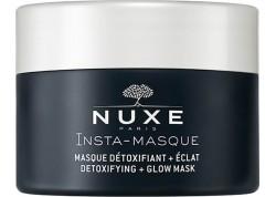 Nuxe Insta-Masque για αποτοξίνωση & λάμψη 50ml