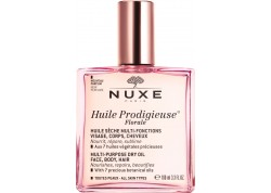 NUXE Huile Prodigieux Floral 100ml