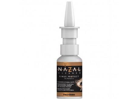 FREZYDERM Nazal Cleaner Sinus Protect Ρινικό Σπρέι, ιγμορίτιδα & ωτίτιδα 30ml