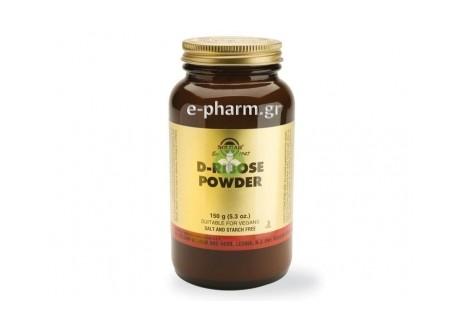 Solgar D-Ribose powder 150 gr