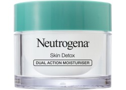 Neutrogena Skin Detox ενυδατική διπλής δράσης 50ml