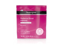 Neutrogena Radiance Boost Hydrogel μάσκα αναδόμησης  30ml