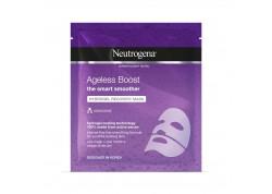 Neutrogena Ageless Boost Hydrogel μάσκα αναδόμησης 30ml