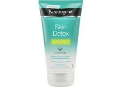 Neutrogena Skin Detox 2σε1 Μάσκα Καθαρισμού με άργιλο 150ml