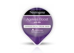 Neutrogena Ageless Boost Detox Express Facial Cream-Mask 10ml