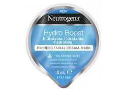 Neutrogena Hydro Boost Hydrating Express Facial Cream-Mask 10ml
