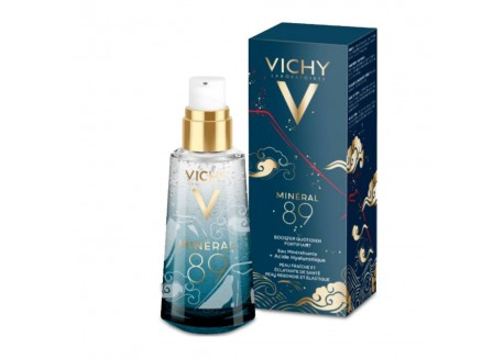 Vichy Mineral 89 Christmas Edition 50ml