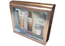 NUXE Charismatique Prodigieux Le Parfum 50ml & ΔΩΡΟ Prodigieux Body Lotion 100ml & Prodigieux Candle 70gr