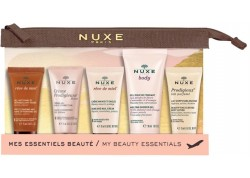 NUXE X-mas Travel Kit