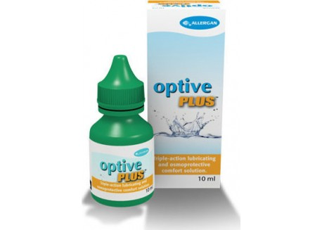 Optive Plus 10 ml