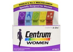 Centrum women 60s
