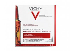 VICHY Liftactiv Specialist Peptide-C Anti-Ageing Ampoules 30x1,8ml