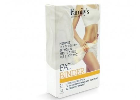 Power Health Fat Binder 32 tabs