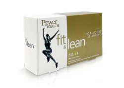 Power Health Fit & Lean 60 caps