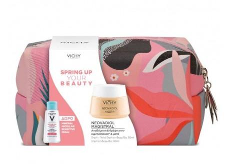 VICHY Neovadiol Magistral 50 ml Spring Pouch