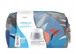 VICHY LIFTACTIV Supreme 50 ml Spring Pouch