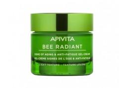 APIVITA Bee Radiant Κρέμα-Gel 50 ml
