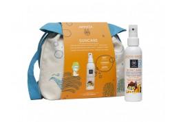 APIVITA Παιδικό Αντηλιακό Spray 150 ml