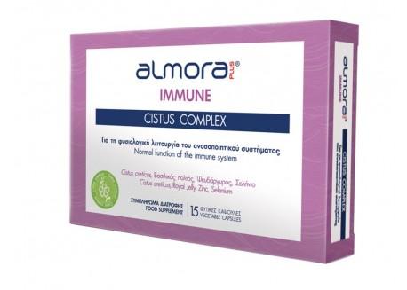 Almora IMMUNE Cistus Complex 15 caps