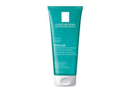 La Roche Posay Effaclar Gel Micro-Peeling 200 ml