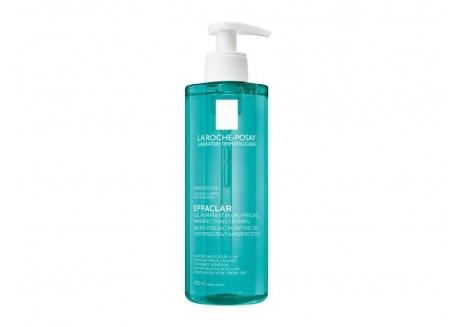 La Roche Posay Effaclar Gel Micro-Peeling 400 ml