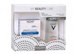 VICHY Liftactiv Supreme 50 ml & ΔΩΡΟ Mineral Micellar 100 ml