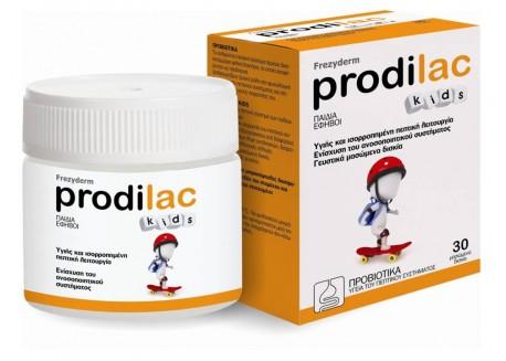 Frezyderm Prodilac Kids