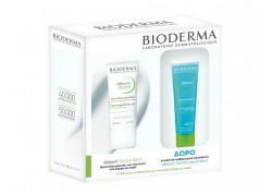 BIODERMA Set Sebium Global 30 ml + ΔΩΡΟ