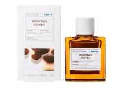ΚΟΡΡΕΣ Eau de Toilette Mountain Pepper 50 ml