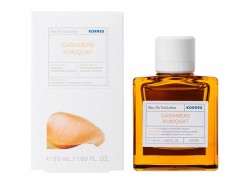 ΚΟΡΡΕΣ Eau de Toilette Cashmere Kumquat 50 ml