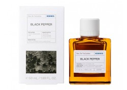 ΚΟΡΡΕΣ Eau de Toilette Black Pepper 50 ml
