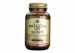 Solgar Metaflex LITE Glucosamine-MSM Complex 60 tabs