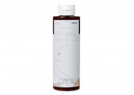 ΚΟΡΡΕΣ White Tea Αφρόλουτρο250 ml
