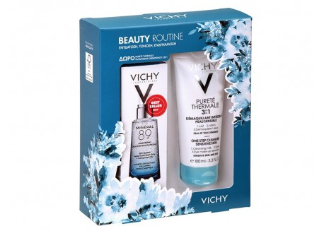 VICHY Mineral 89 50 ml Promo & ΔΩΡΟ