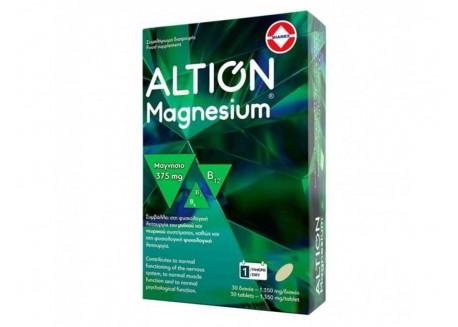 ALTION Magnesium 30 tabs
