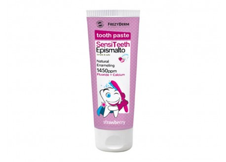Frezyderm SensiTeeth Epismalto Toothpaste 50ml