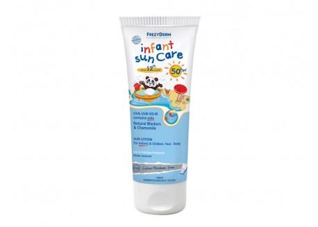 Frezyderm Infant Sun Care SPF 50 + 100ml