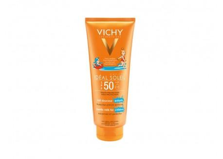 VICHY Ideal Soleil Παιδικό SPF 50 Bonus Pack 300ml