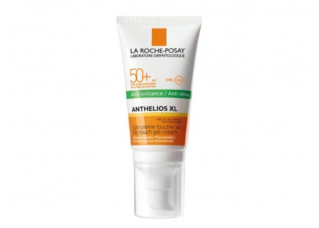 La Roche Posay Anthelios Dry Touch Gel-Creme SPF 50+ 50ml