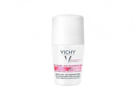 Vichy Ideal Finish Deo 48-H