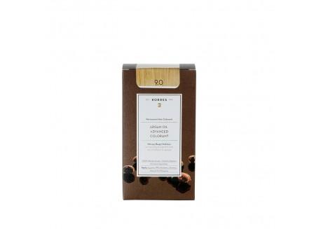 ΚΟΡΡΕΣ Βαφή Argan Oil Very Light Blonde 9.0 50ml