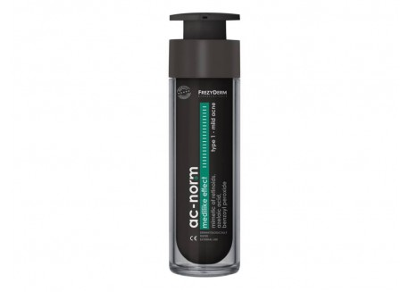 Frezyderm Ac-norm Medilike effect Type 1 50 ml