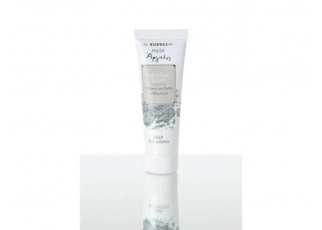 Κορρες Beauty Shot Μάσκα Καθαρισμού με Άργιλο 18 ml