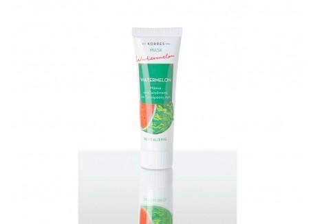 Κορρες Beauty Shot Μάσκα Αναζωογόνησης με Καρπούζι 18 ml