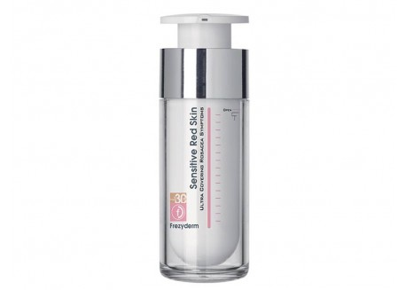 Frezyderm Sensitive Red Skin Tinted CC Cream SPF 30 30 ml